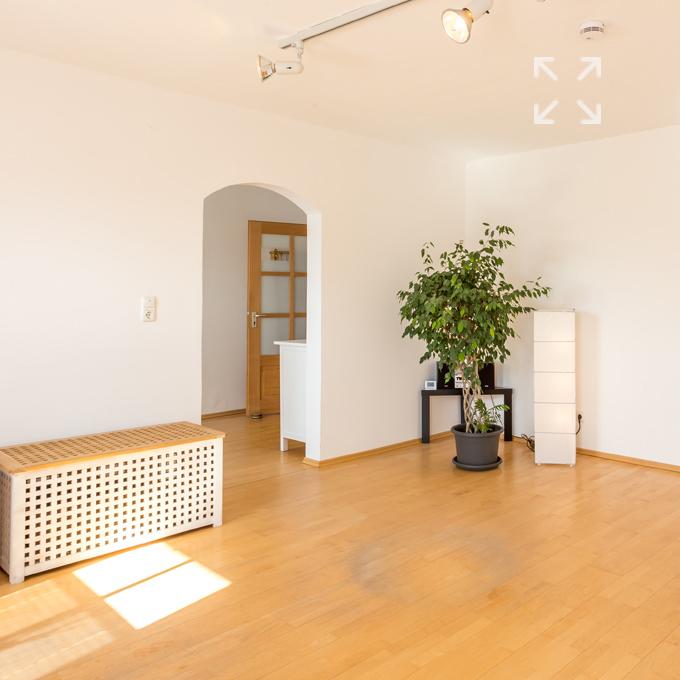 kleiner Raum für Seminare